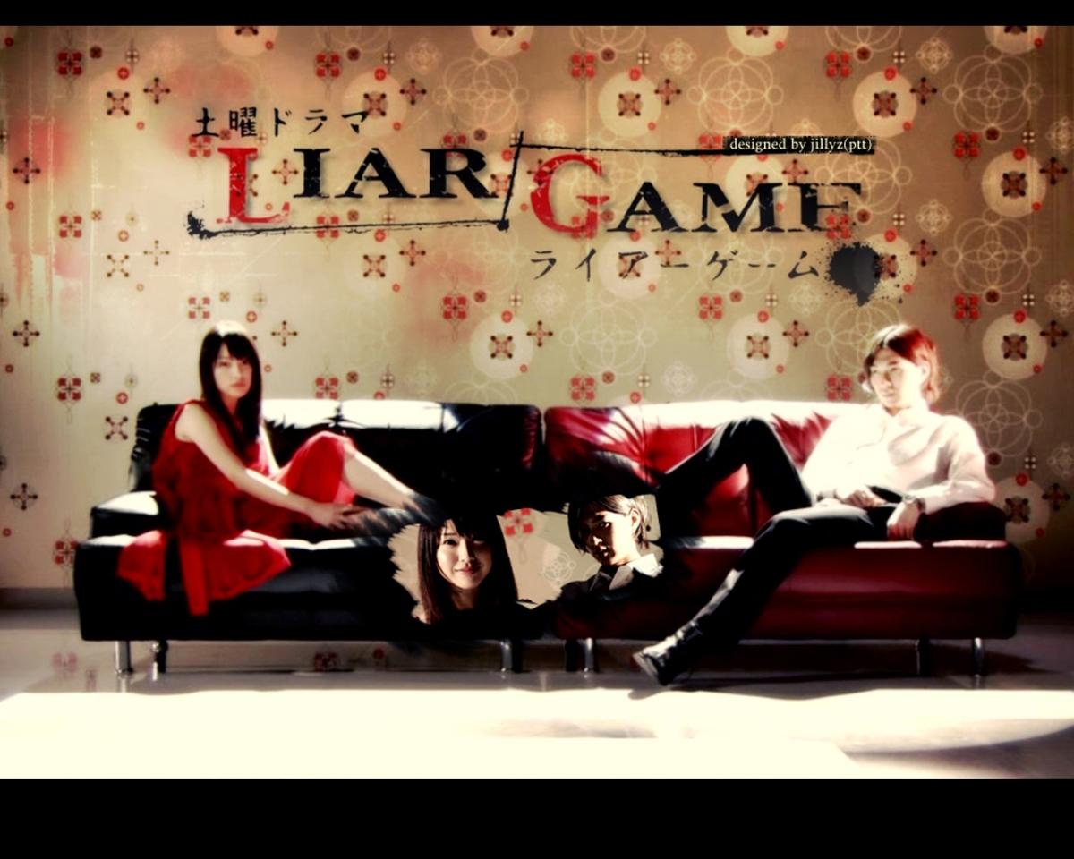 Liar Game – Trò chơi dối trá